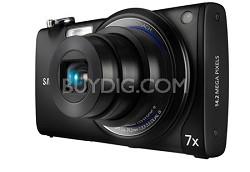 TL240 14MP 3.5 inch LCD Digital Camera (Black)