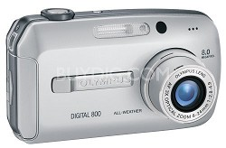 Stylus 800 Digital Camera