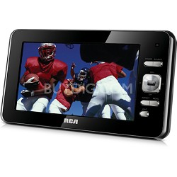 DPTM70R - 7-Inch ATSC Portable LED TV