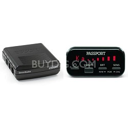 SmartRadar Radar Detector- Android Version (0100014-2)