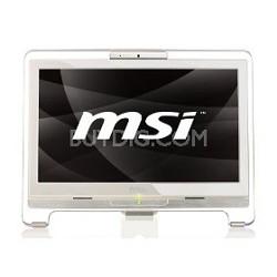 AIO AE1900-01SUS 18.5-Inch Touch Screen Desktop PC