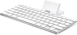 iPad Keyboard Dock- English