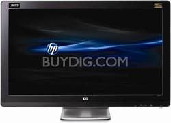 HP 27 inch Diagonal Full HD LCD Monitor