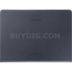 Tab S 10.5 Simple Cover - Charcoal Black - OPEN BOX