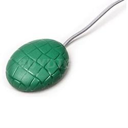 Zik 3 Charger-Green Croc - OPEN BOX
