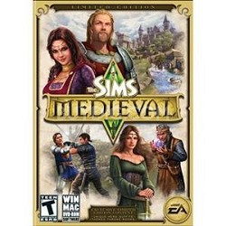 PC The Sims Medieval