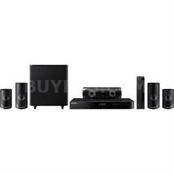HT-J5500W - 5.1ch 1000-Watt 3D Smart Blu-ray Home Theater System w/ Bluetooth