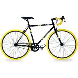 "21"" Kabuto Single Speed Fixie Road Bike (02780)"