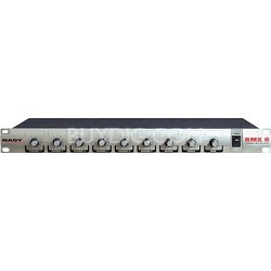 6-Channel Microphone/Line Mixer (NADY RMX6)