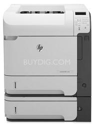 LaserJet Enterprise 600 Printer M602x