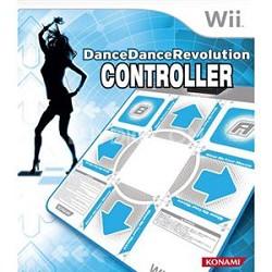 Dance Dance Revolution Dance Controller for Nintendo Wii