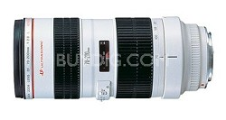 EF 70-200mm F/2.8L USM Lens CANON AUTHORIZED USA DEALER WARRANTY INCLUDED