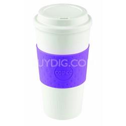 Acadia Travel Mug, 16-Ounce, Lilac 2510-9915