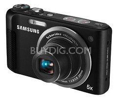 """TL350 Digital Camera With 5x Optical Zoom(24mm to 120mm) 3"""" AMOLED Screen"""