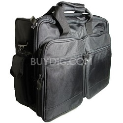 Rolling Office Companion - Fits 15.4 Inch Notebooks
