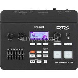 DTX700 Electronic Drum Trigger Module for 700 Series Configurations - OPEN BOX