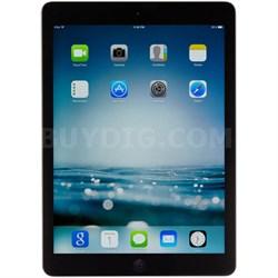 iPad Air 16GB Wi-Fi, Space Grey (Refurbished)