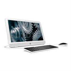 """20-e010 AMD E1-6010 5400 RPM PC3-12800 DDR3L-1600 19.45"""" All-in-One Desktop"""