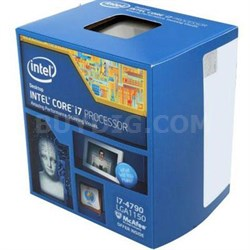 Core i7-4790S 8M Cache 4 GHz Processor - BX80646I74790S