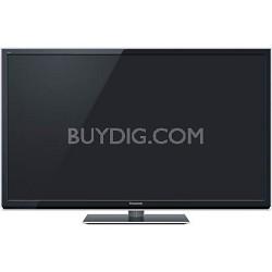 50 inch VIERA 3D HD (1080p) Plasma TV w/ Built-in Wifi, Web Browser -TC-P50ST50