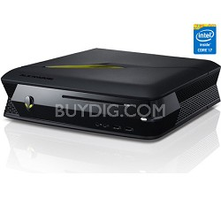Alienware X51 AX51R2-5743BK Desktop PC - Intel Core i7-4770 Processor