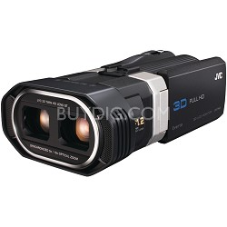 GS-TD1B Full HD 3D Everio Camcorder Refurbished