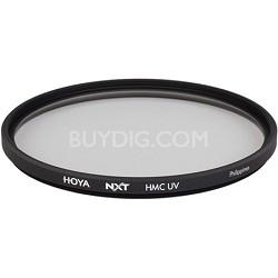 NXT UV 55mm Multi Coated Slim Frame Glass Filter
