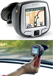 StreetPilot i5 In-car Portable Street Navigator