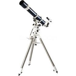 """Omni XLT 102 ED 4.0""""/102mm Refractor Telescope Kit"""