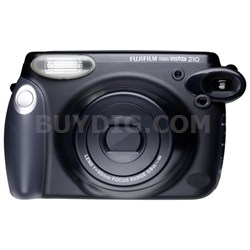INSTAX 210 Instant Wide Photo Camera