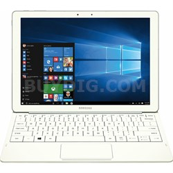 "Galaxy TabPro S 12"" 128GB (Wi-Fi) White"