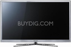 PN51D8000 51 inch 1080p 3D Slim Plasma HDTV