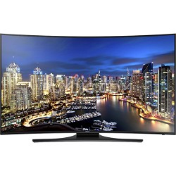 UN65HU7250 Curved 65-Inch 4K Ultra HD 120Hz Smart LED TV
