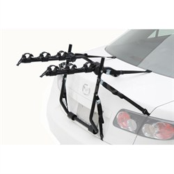 Express Trunk Mounted Bike Rack - 3 Bike