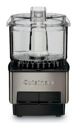 Mini-Prep Processor (Black Chrome)