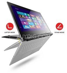 "15.6"" IdeaPad Flex Touchscreen Ultrabook - Intel Core i5-4200u Processor"