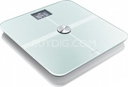 Wifi Body Scale (White)