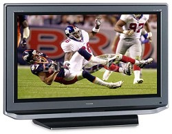 42HP95 - 42''  Plasma HDTV w/ built-in HD Tuner & CableCard Slot