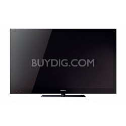 BRAVIA KDL55HX820 55-Inch Motion Flow 480 XR, 1080p 3D Wifi LED , Black