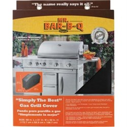 """Large Grill Cover 68x21x42"""""""