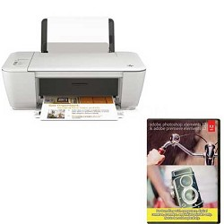 DeskJet 1512 Color Printer with Scanner and Copier +  Adobe Premiere Elements 12
