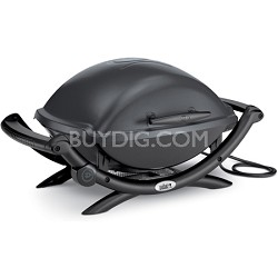 Q-2400 Series Portable Electric Grill