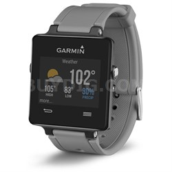 vivoactive GPS Smartwatch (Slate) The Biggest Loser Limited Edition 010-01297-30