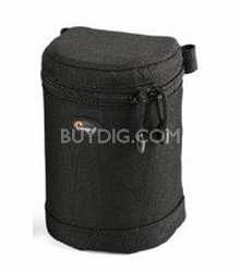 Lens Case 1 (Black) fits lenses up to 67mm