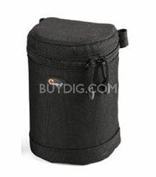 Lens Case 1 (Black) fits lenses up to 67mm