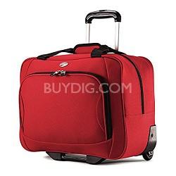 Splash 2 Wheeled Boarding Bag - Tango Red