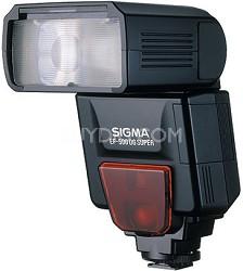 EF-500 Super DG Flash for Canon EOS E-TTL