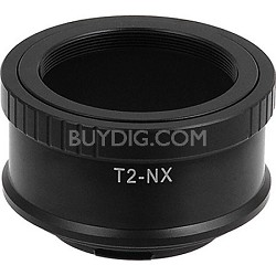 T-Mount Adapter for Samsung NX - T2-NX