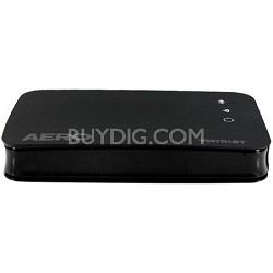 PCGTW1000S Aero Wireless 1TB 2.5in