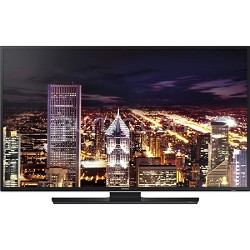 UN55HU6840 55-Inch 4K Ultra HD 60Hz Smart LED TV - OPEN BOX